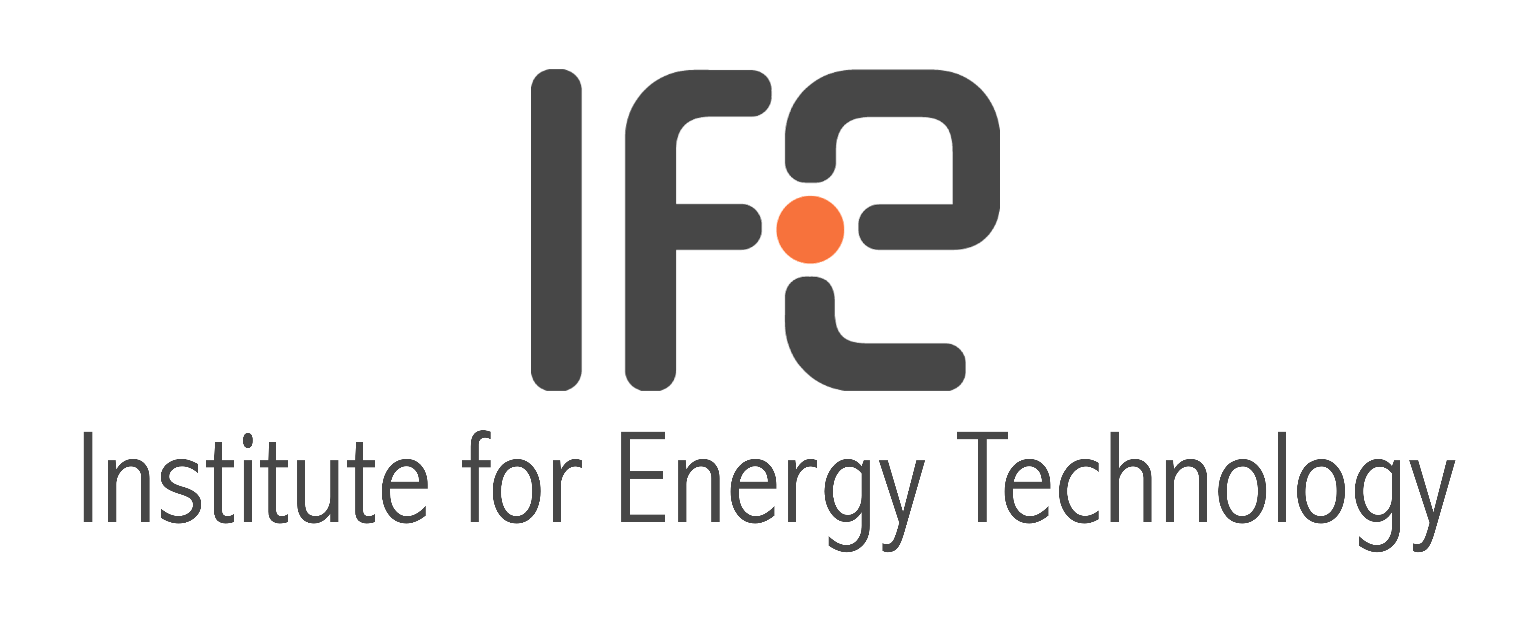 Institute for Energy Technology